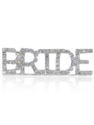 Agrafa pentru par Cristals BRIDE