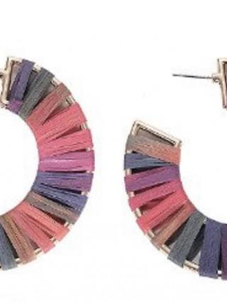 Cercei Breeze Multicolor