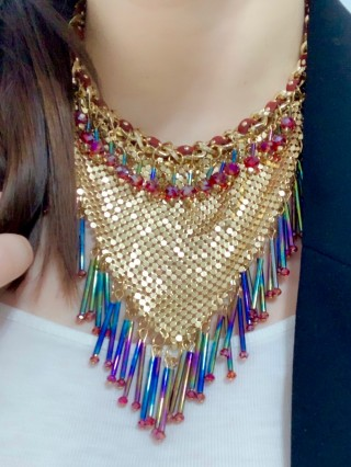Colier Statement Spectacular