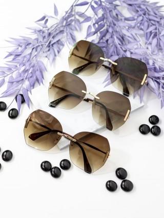 Ochelari de soare Cristal Brown
