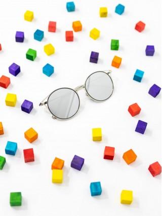 Ochelari de soare Amer Mirror Silver