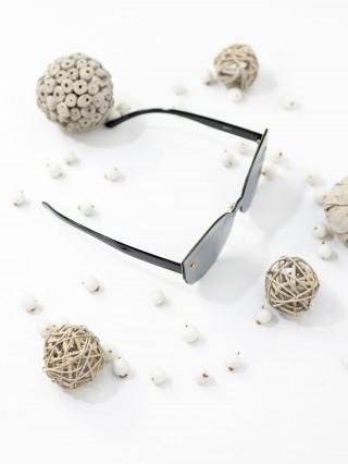 Ochelari de soare Fluture Fonsy Silver Mirror