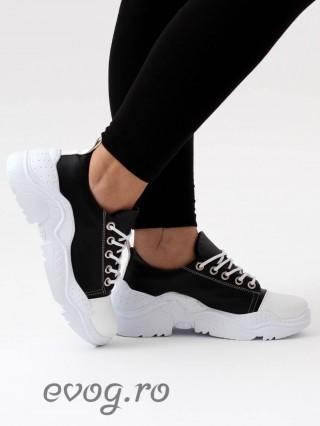Sneakers  Romano Black