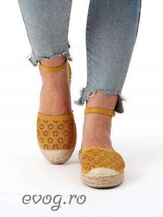 Sandale Londa Yellow
