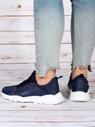Sneakers Air Navy