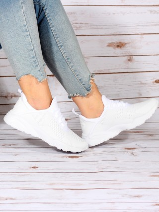 Sneakers Air White