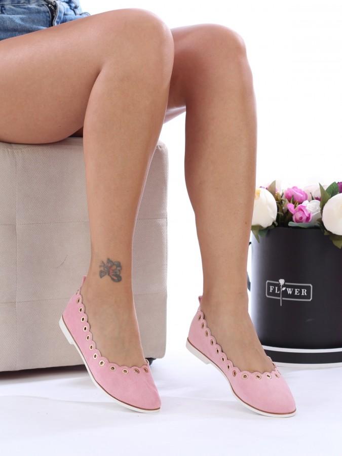 Balerini Esquisite Pink