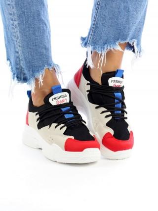Sneakers Christine Fashion