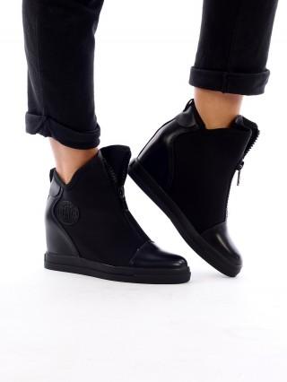 Sneakers Bellini Black