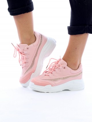 Sneakers Charisma Pink