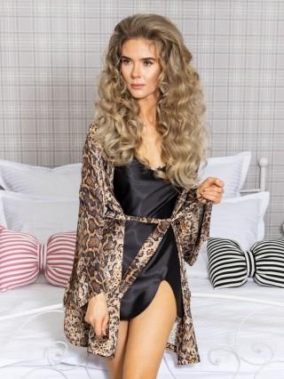Set Rochita de Noapte si Halat Luxury cod PJS225