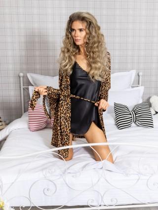 Set Rochita de Noapte si Halat Luxury cod PJS219
