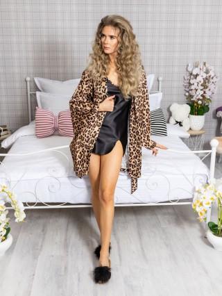 Set Rochita de Noapte si Halat Luxury cod PJS220