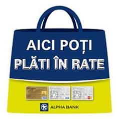Card Alpha Bank